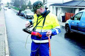 Prostřednictvím řešení SAP může RWE efektivněji rozvrhovat práci v terénu