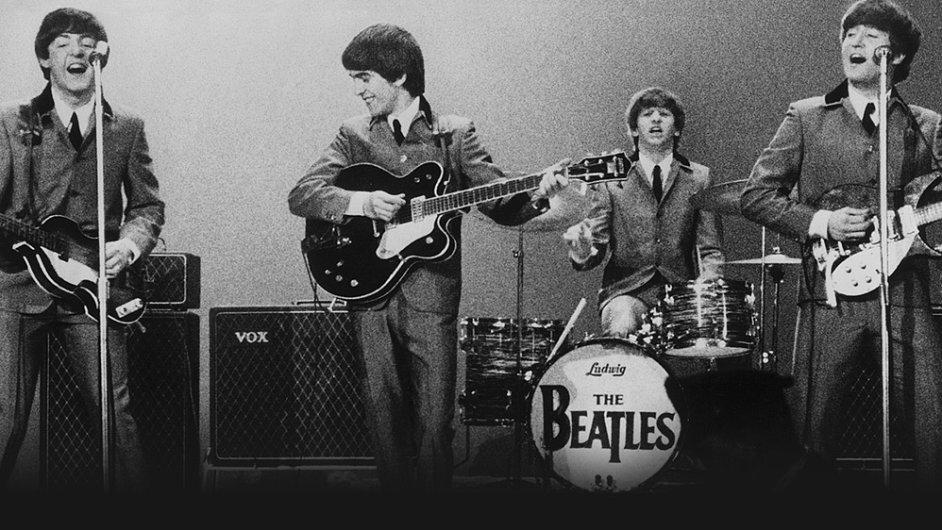 Dokumentární film Beatles: Eight Days a Week česká kina promítají od minulého čtvrtka.