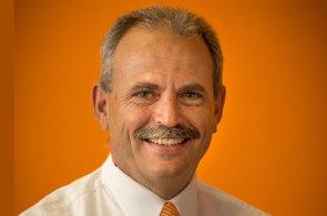 Viktor Fiala, obchodní ředitel společnosti Renishaw