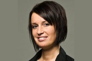 Lenka Čopáková, brand manažerka ve Volkswagen Financial Services