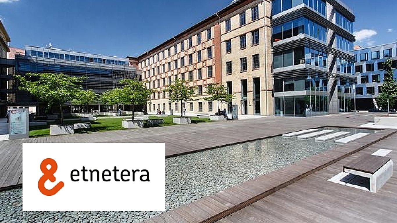 Českému vývojáři webových a mobilních aplikací, společnosti Etnetera, se loni dařilo