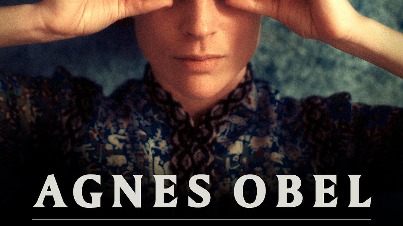 Páteční koncert Agnes Obelové v Paláci Akropolis začne v 19 hodin.
