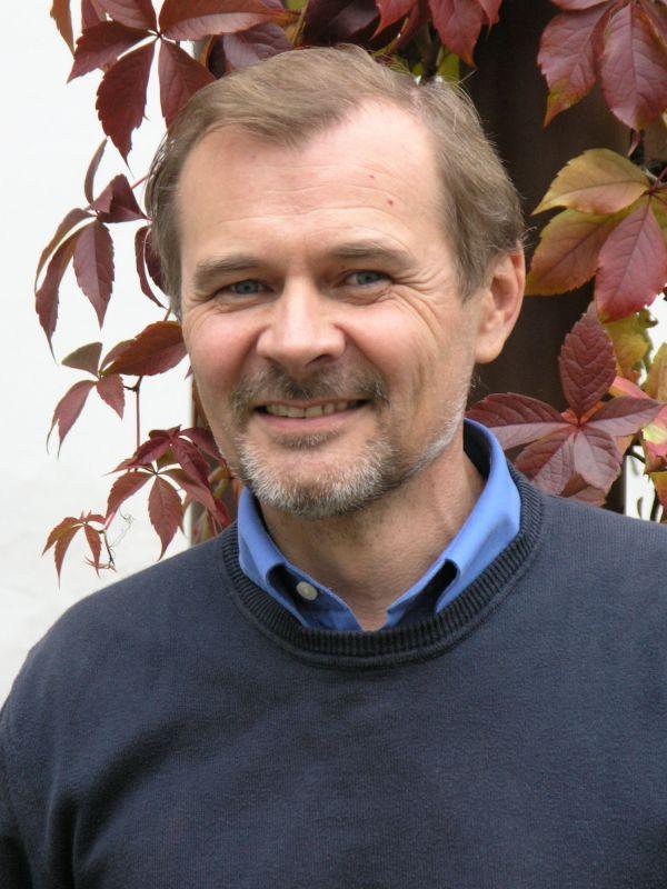 Odborník na vinařskou turistiku Juraj Flamik.