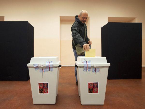 Letošní parlamentní volby budou mimořádně důležité.