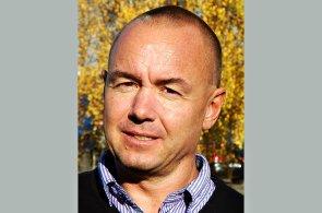 Jan Dobiáš, ředitel marketingu a customer service sázkové kanceláře Fortuna