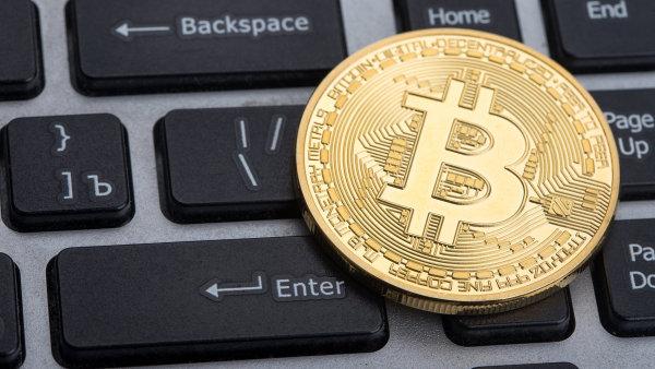 Umožnit platbu bitcoiny trvalo 154 hodin a vyžádalo si to přes 5 tisíc řádků kódu - Ilustrační foto.