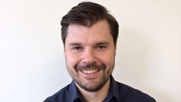 David Šíma, vedoucí divize Certifikace společnosti Bureau Veritas