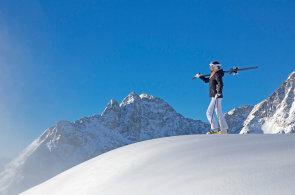Kolébka zimní dovolené: Švýcarské Alpy nabízí nejdelší ledovec Evropy i skvělou gastronomii