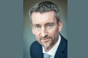 Luděk Šlegr, výkonný ředitel pro informační a komunikační technologie ČSOB