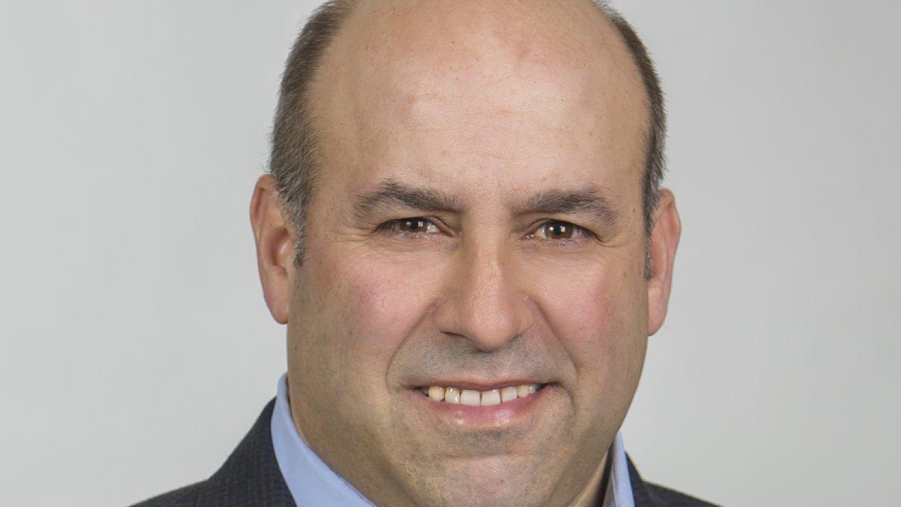 Nový prezident UPS Europe Lou Rivieccio