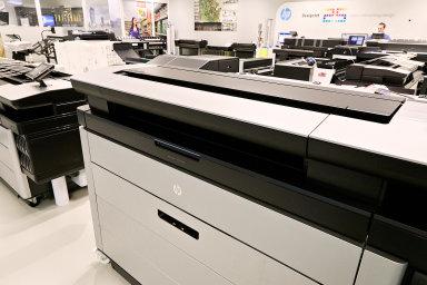 HP ukázalo své špičkové technologie v oblasti 3D tisku a virtuální reality