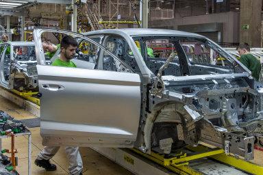 Růst české ekonomiky přibrzdí nedostatek pracovníků, předpovídá Hospodářská komora - Ilustrační foto.