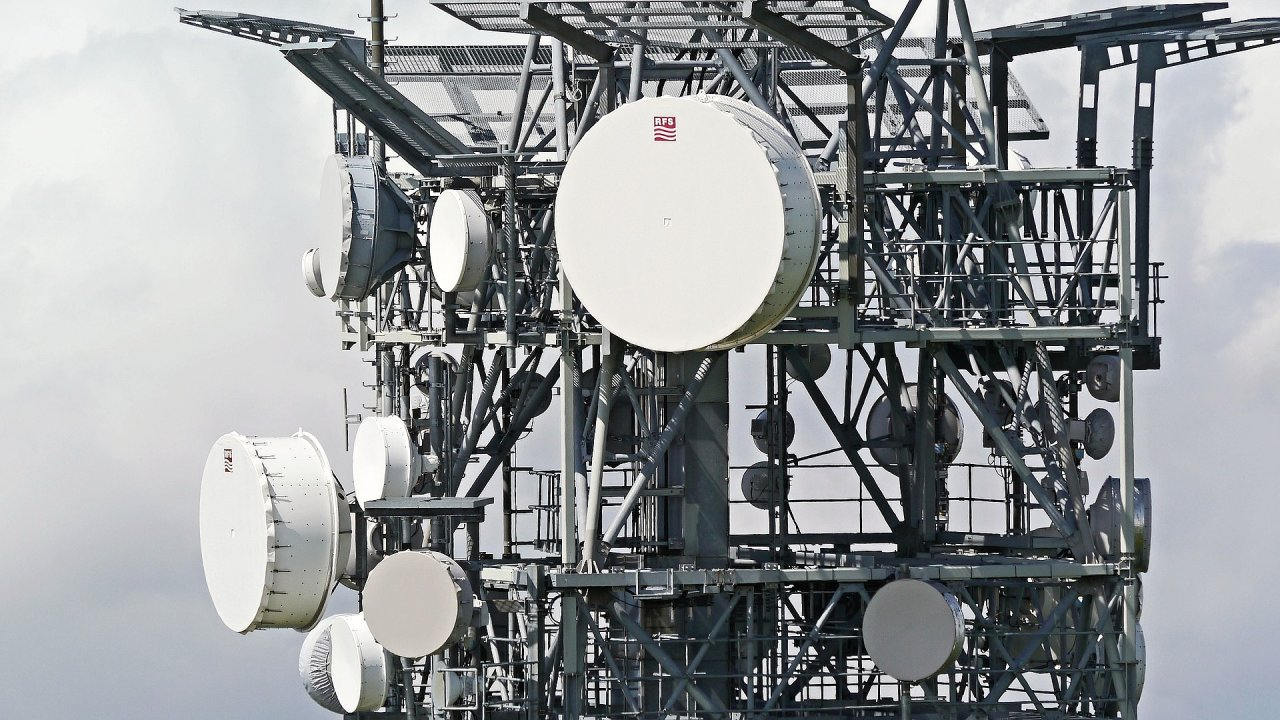 Vláda plánuje zvýšit dostupnost, kvalitu a stabilitu vysokorychlostního internetu, ilustrace