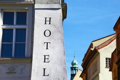 Současné tempo růstu počtu klientů by si hotelový byznys měl udržet. Přispívat k tomu bude snadná dopravní dosažitelnost Česka i stále výhodnější ceny ubytování a dalších služeb. - Ilustrační foto.