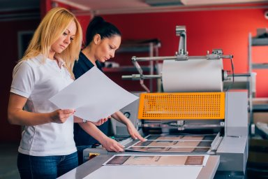 Není tiskárna jako tiskárna. Předchozí generace multifunkčních tiskáren zvládaly jen tisk, skenování akopírování.