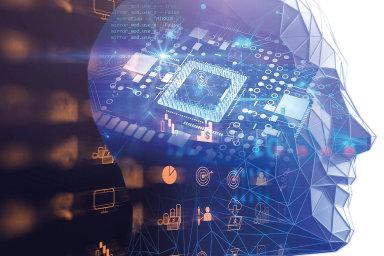 Nasazení umělé inteligence v odvětví finančních služeb podle analytiků přinese také významné snížení provozních nákladů.