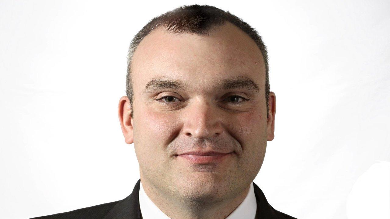 Arnault Leglaye, generální ředitel společnosti Arval CZ