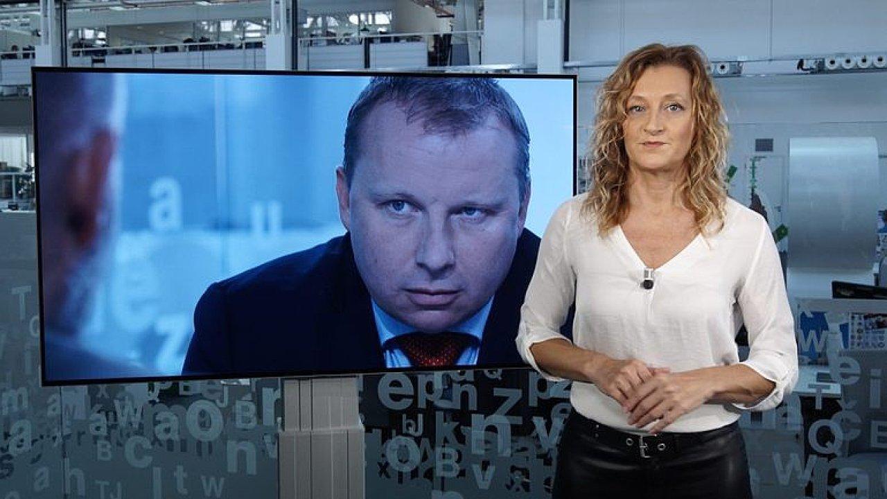 Poche, Poche, Poche... Petříček. Podívejte se, jak ČSSD couvala ve sporu o ministra.