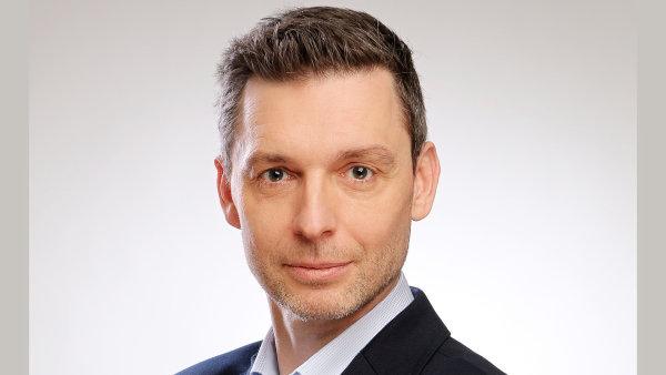 Miroslav Pudil, generální ředitel společnosti Kühne + Nagel ČR