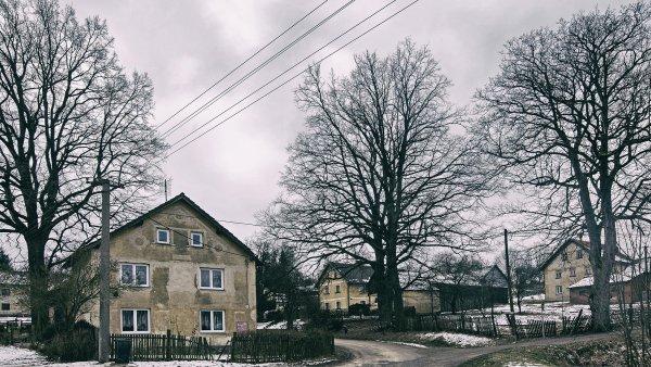 Jak pomoci českému venkovu