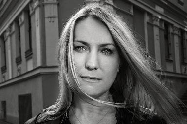 Lenka Klicperová, šéfredaktorka časopisu Prima ZOOM
