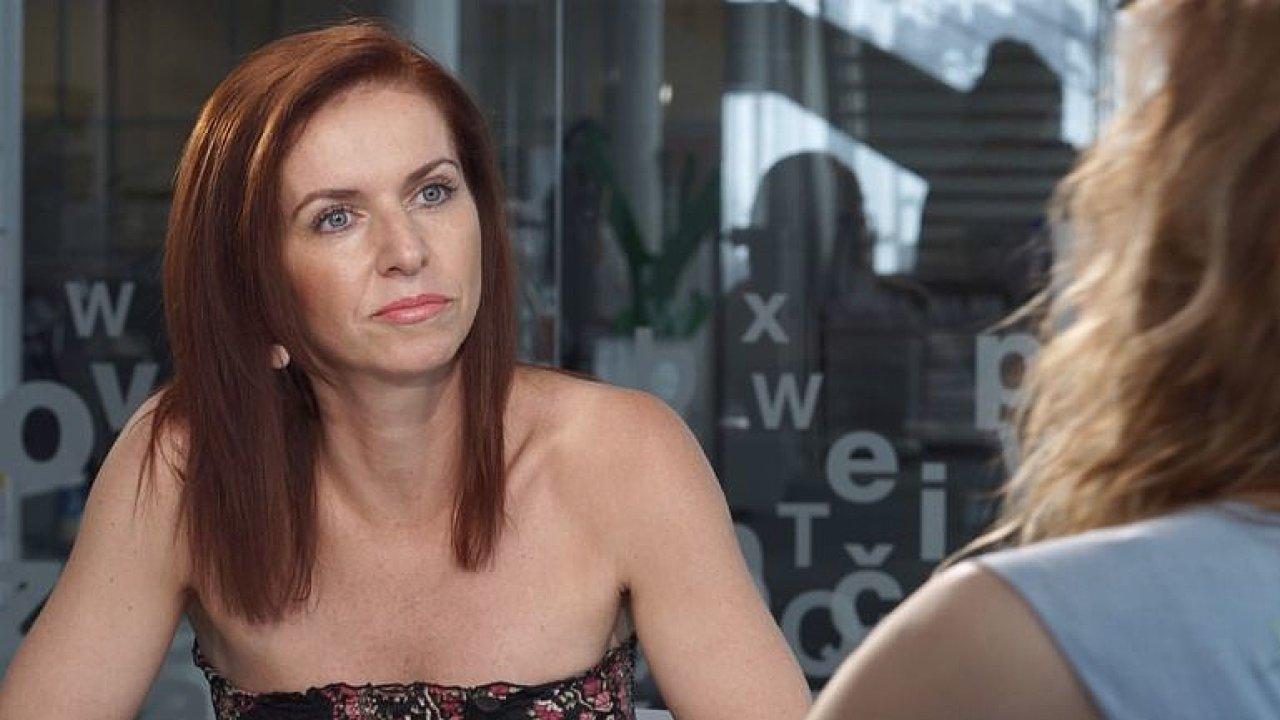 Fridrichová: Nechci žít v zemi, kde názory na ostatní budou říkat jen politici