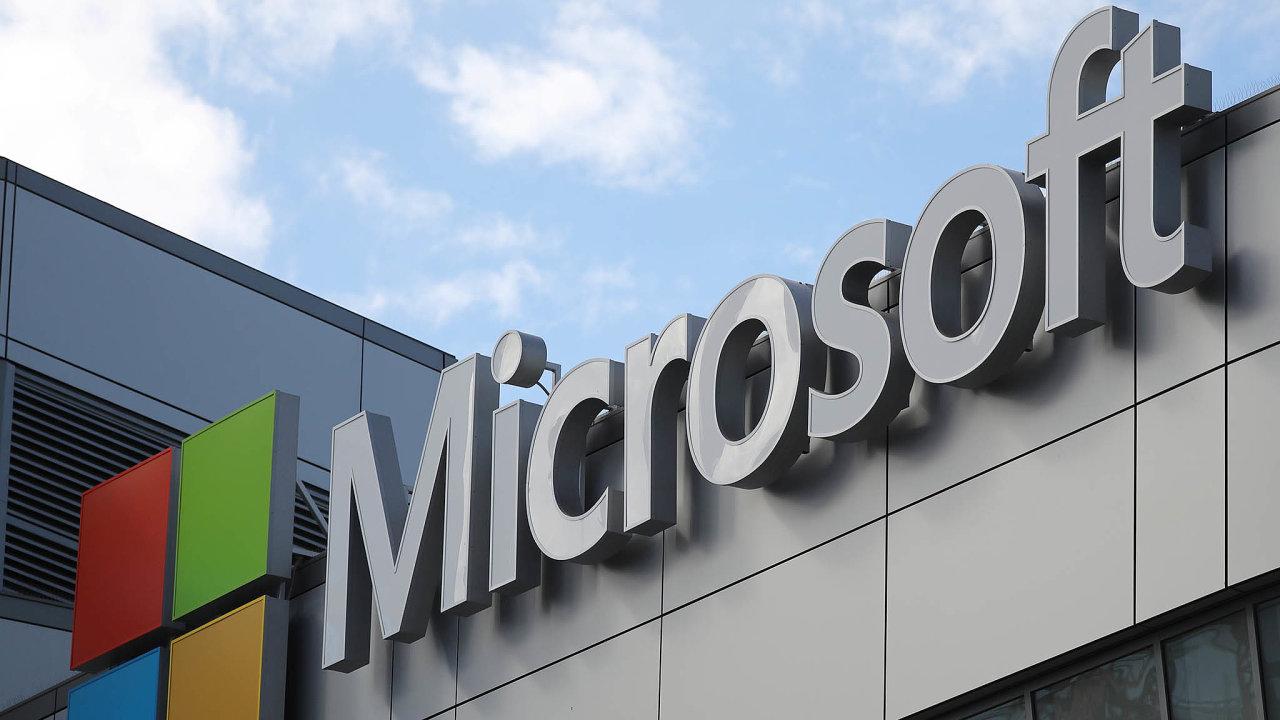 Čtvrtek bude bohatý navýsledky amerických firem. Investoři aanalytici budou zvědaví například načísla softwarové firmy Microsoft či tabákové společnosti Philip Morris International.