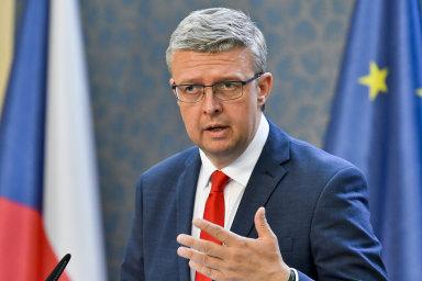 Ministr průmyslu a obchodu Karel Havlíček (za ANO) minulý týden uvedl, že se počítá i s třetím pokračováním programu, ve kterém by se podpora mohla vztahovat také na pražské firmy.