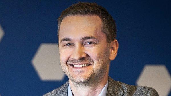 Tomáš Kucharčuk, CFO holdingu Trigema