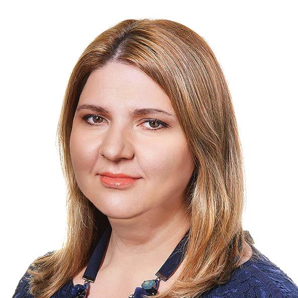 Karin Pomaizlová, partnerka Taylor Wessing