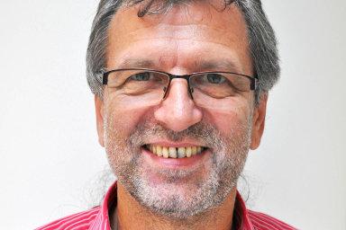 Bohuslav Slánský, vedoucí technického rozvoje ainovací, Skanska