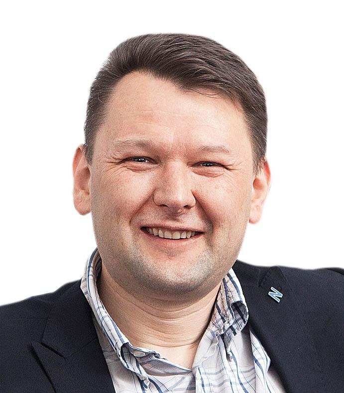 Petr Kocian,ředitel klinik DuoVize aNeoVize