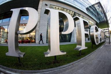 Úspěšný rok pro PPF. Kellnerově skupině loni stoupl čistý zisk o 16 procent, vydělala téměř 27 miliard korun