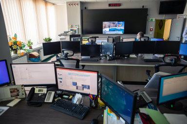 Zranitelná místa. IT oddělení Fakultní nemocnice Brno dostalo těžký úkol– odstranit následky kyberútoku, jenž vbřeznu její chod paralyzoval.