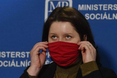Plán neplán: Ministryně práce Jana Maláčová přišla sice poprvé splánem, jak zamezit kolapsu systému rozdělování sociálních dávek, bez sporné firmy OKsystem se ale neobejde.