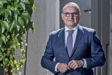 Luboš Vlček, odcházející šéf Škody Auto ČR, chce v následujícím období využít fungujících prvků z české škodovky a přenést je do Evropy.