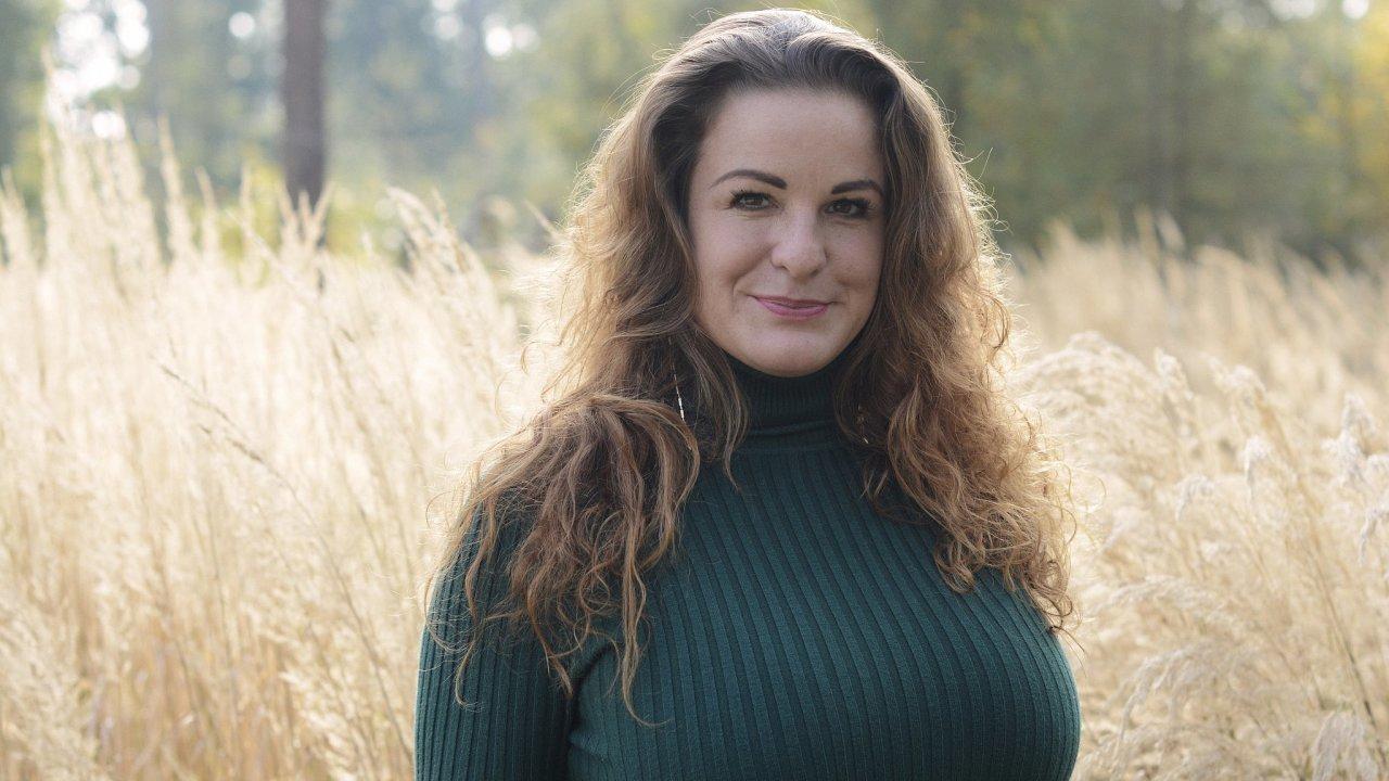 Průkopnice tématu duševního zdraví ve firmách a zakladatelka společnosti Soulmio Simona Zábržová.