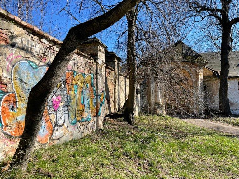 Usedlost Cibulka