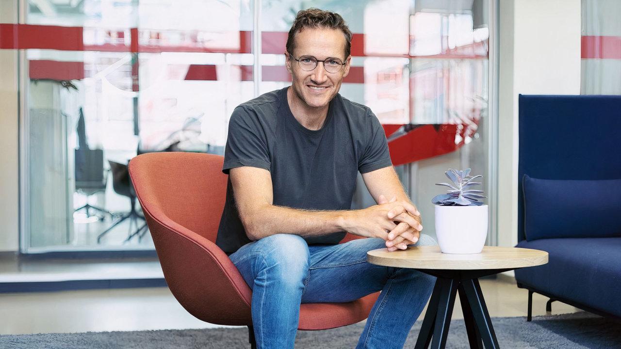 Niklas Oestberg, Delivery Hero, Niklas Östberg
