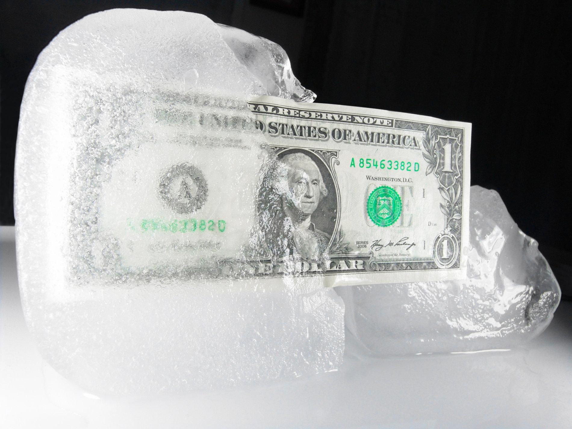 Ilustrační foto - Trh s IPO letos téměř zamrzl.