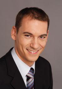 Vítězství v kategorii Projekt roku 2012 si převzal Ing. Jakub Svatý, MBA ze společnosti Intergraph CS s.r.o.