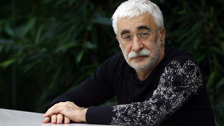Adrian Sarbu, ředitel CME