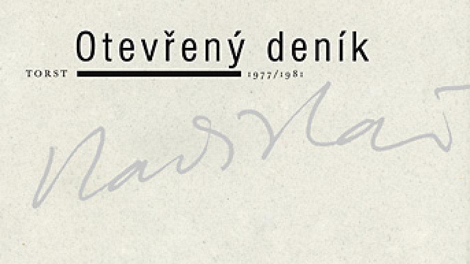Jan Vladislav: Otevřený deník