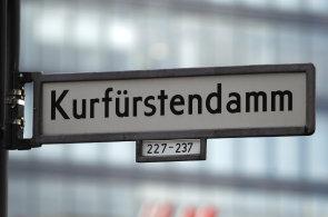 Luxusní značky opouštějí východní Berlín. Přitahuje je legendární Ku'damm