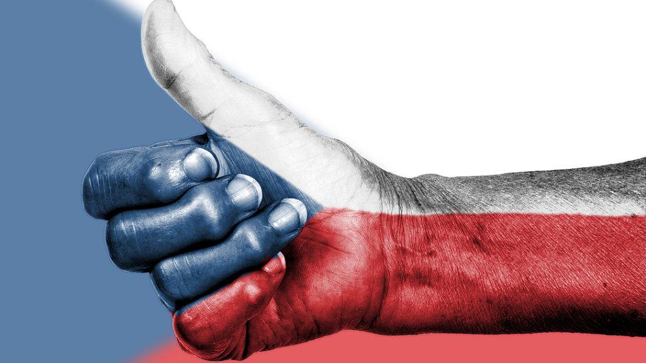 Díky nové metodice se výkon české ekonomiky zvýšil o několik procent.