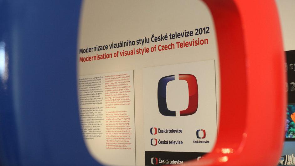 Česká televize (ilustrační foto)