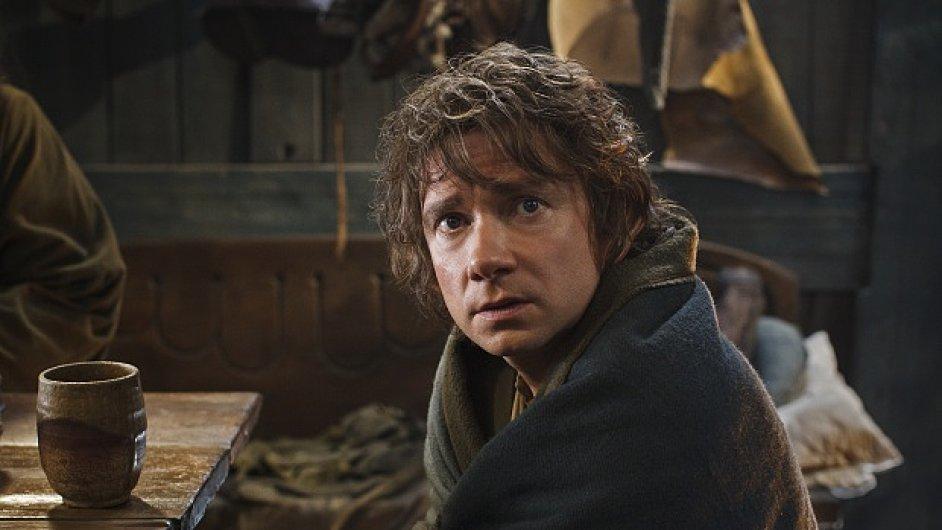 Hobit, Bilbo