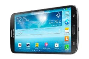 Test Samsung Galaxy Mega 6.3: Extrémní tělo, výbava střední třídy a jenom LCD obrazovka