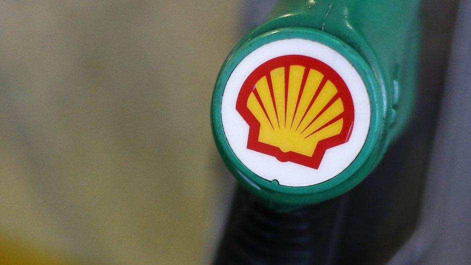 Shell rozšíří díky BG zásoby plynu.