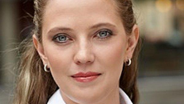 Vladimíra Binderová, manažerka marketingu ve společnosti Editel CZ.